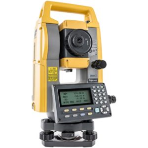 Topcon GM-50 Series Total Stations